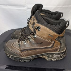 Wolverine Spencer Boots Waterproof Mens Size 8.5 B